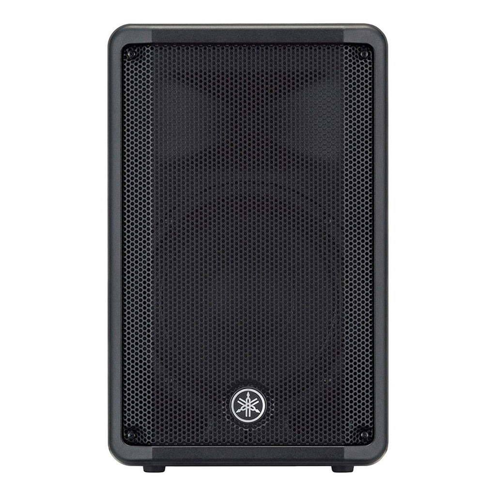 "DBR10-Yamaha DBR10 10"" 700 Watt Powered Speaker-Living Music"
