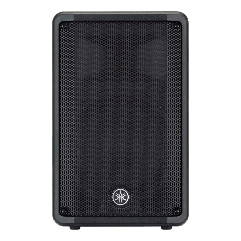 "DBR10-Yamaha 'DBR10' 10"" 700 Watt Powered Speaker-Living Music"