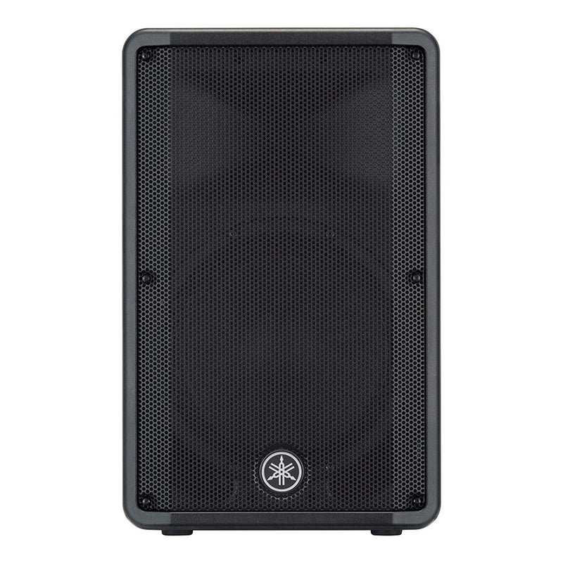 "DBR12-Yamaha DBR12 12"" 1000 Watt Powered Speaker-Living Music"