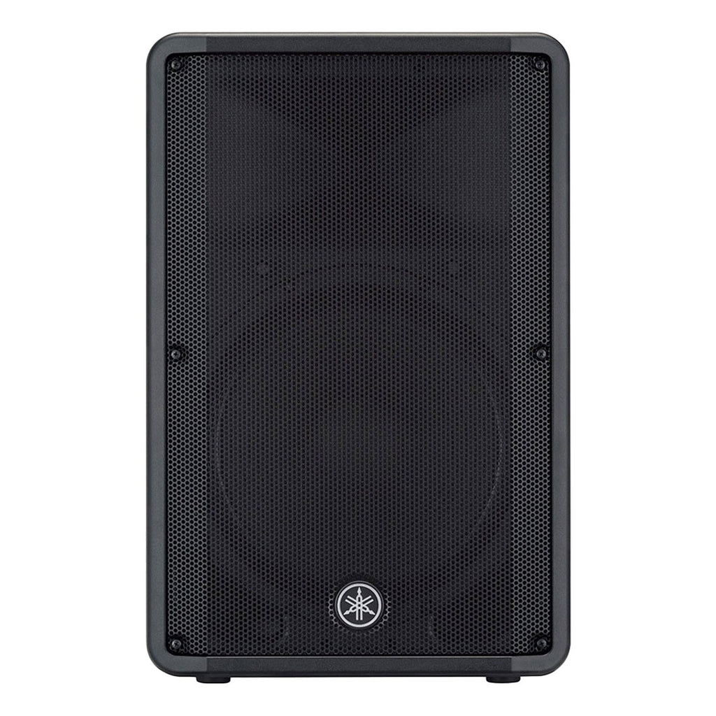 "DBR15-Yamaha DBR15 15"" 1000 Watt Powered Speaker-Living Music"