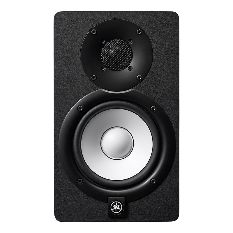 "HS5-Yamaha 'HS5' 5"" Active Studio Monitor (Single)-Living Music"
