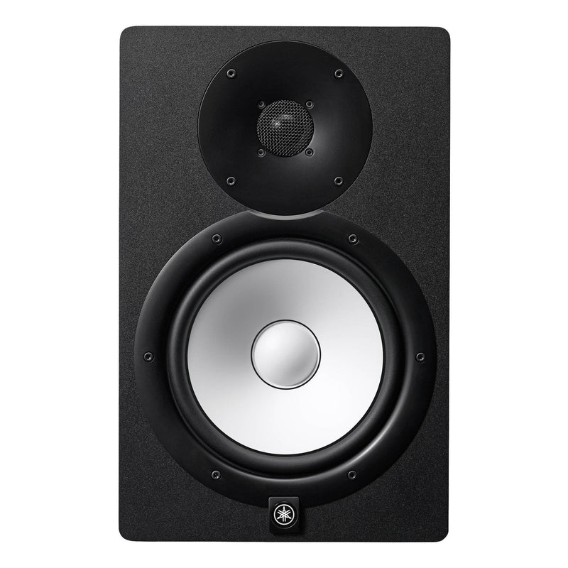 "HS8-Yamaha 'HS8' 8"" Active Studio Monitor (Single)-Living Music"