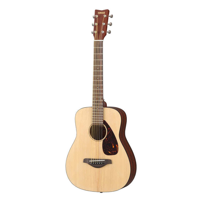 JR2-Yamaha JR2 1/2 Size Acoustic Guitar w/ Gig Bag (Natural)-Living Music