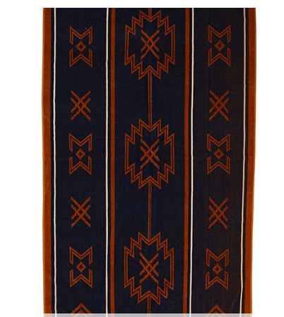 The Seeker Beach Towel