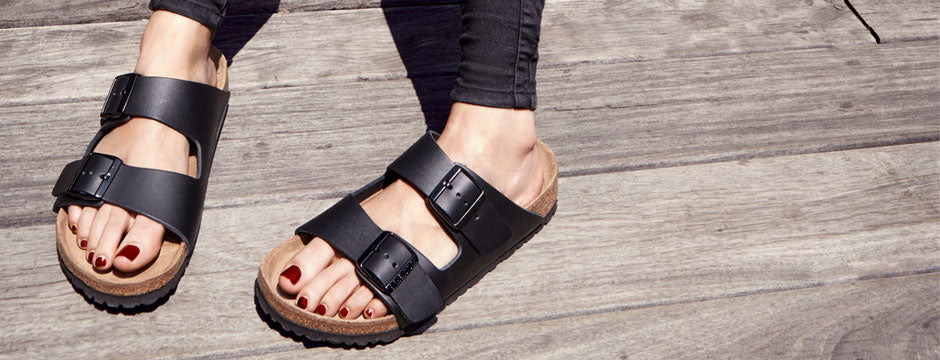 dd23efd1cdf5 How To Fit My New Birkenstocks – Grundy s Shoes