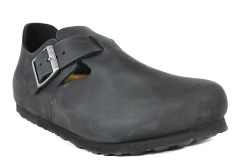 BIRKENSTOCK - LONDON - NARROW - OILED LEATHER