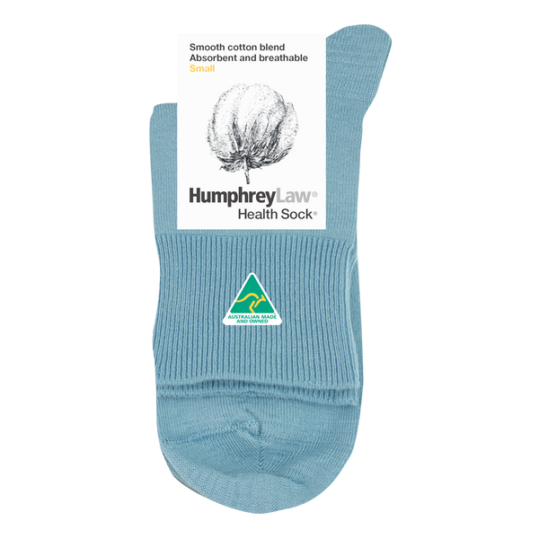 HUMPHREY LAW - 57B MERCERISED COTTON