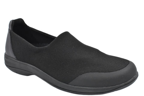 ASCENT - CUMULUS IIFIT - LEFT SHOE