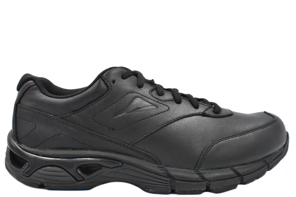ASCENT - VISION LEATHER II FIT 2E - LEFT SHOE