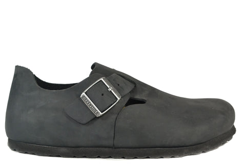 BIRKENSTOCK - LONDON - REGULAR - OILED LEATHER