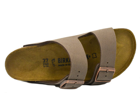 BIRKENSTOCK - ARIZONA - REGULAR - BIRKIBUC