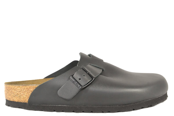 BIRKENSTOCK - BOSTON - REGULAR - SMOOTH LEATHER