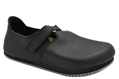 BIRKENSTOCK - LINZ - REGULAR - SMOOTH LEATHER