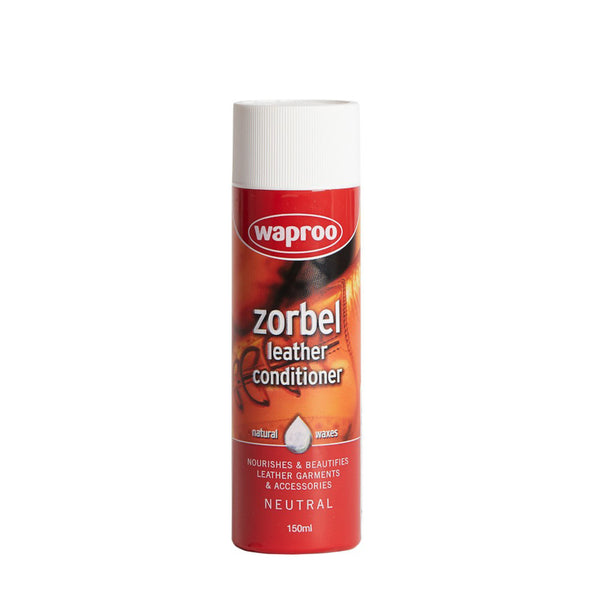 WAPROO - ZORBEL LEATHER CONDITIONER