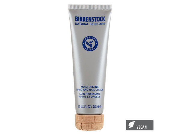 BIRKENSTOCK - MOISTURISING HAND AND NAIL CREAM 75ml