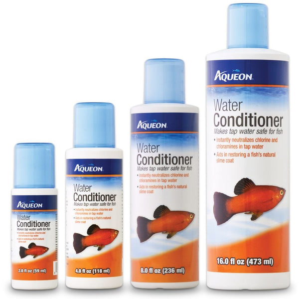 Aqueon Tap Water Conditioner - Bay Bridge Aquarium and Pet