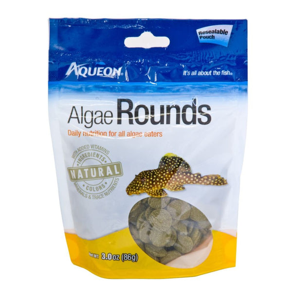 Aqueon Algae Rounds - Bay Bridge Aquarium and Pet