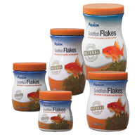 Aqueon Goldfish Flakes - Bay Bridge Aquarium and Pet