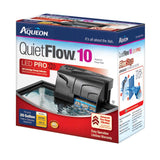 Aqueon QuietFlow Power Filter - Bay Bridge Aquarium and Pet