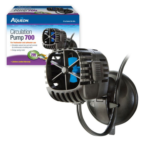 Aqueon Circulation Pump - Bay Bridge Aquarium and Pet
