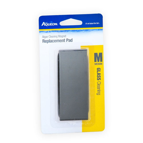 Aqueon Algae Cleaning Magnet Replacement Pad - Bay Bridge Aquarium and Pet
