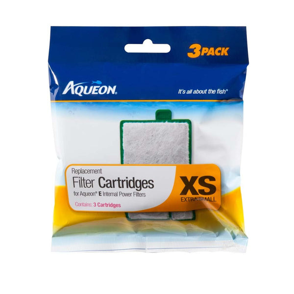 Aqueon Replacement Filter Cartridges - Bay Bridge Aquarium and Pet