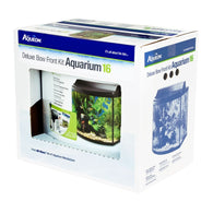Aqueon Bow Front Aquarium Kit - Bay Bridge Aquarium and Pet