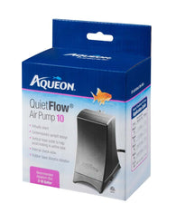 Aqueon QuietFlow Air Pumps - Bay Bridge Aquarium and Pet