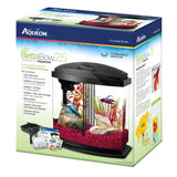 Aqueon Betta Bow 2.5 Aquarium Kit - Bay Bridge Aquarium and Pet
