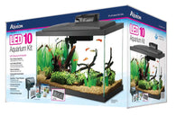 Aqueon LED Aquarium Kit - Bay Bridge Aquarium and Pet