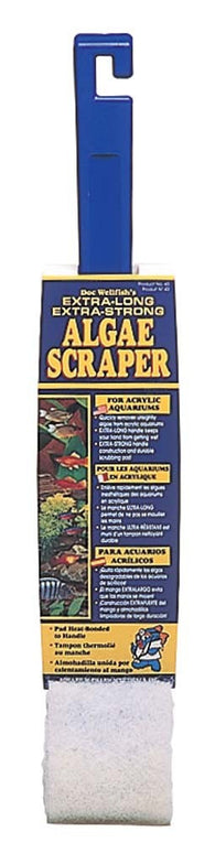 API Doc Wellfish's Algae Scraper - Bay Bridge Aquarium and Pet