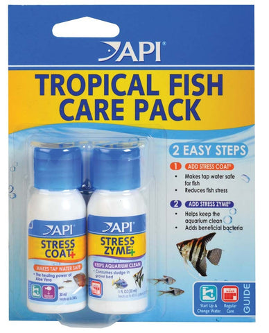 API Tropical Fish Care Pack - Bay Bridge Aquarium and Pet