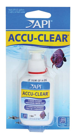 API Accu-Clear - Bay Bridge Aquarium and Pet