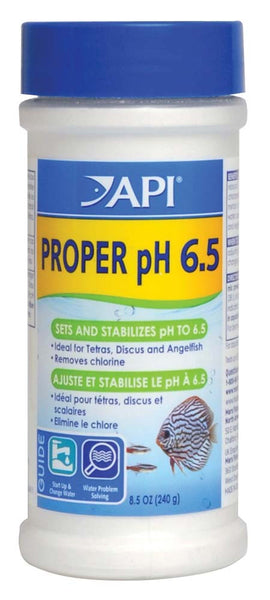 API Proper pH Powder - Bay Bridge Aquarium and Pet