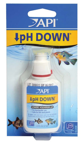 API pH Down - Bay Bridge Aquarium and Pet