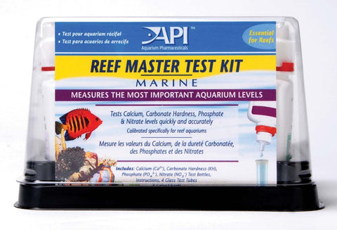API Reef Master Test Kit - Bay Bridge Aquarium and Pet
