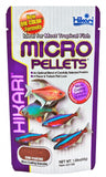 Hikari Micro Pellets - Bay Bridge Aquarium and Pet