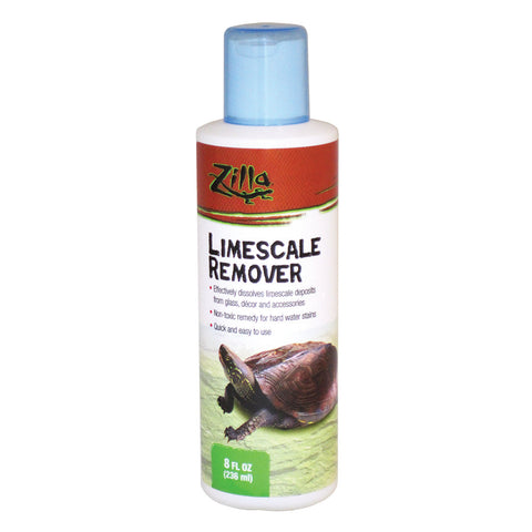 Zilla Limescale Remover - Bay Bridge Aquarium and Pet