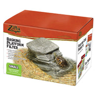 Zilla Basking Platform Filter - Bay Bridge Aquarium and Pet