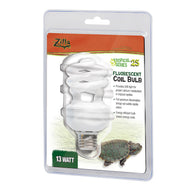 Zilla Fluorescent Coil Bulb - Bay Bridge Aquarium and Pet