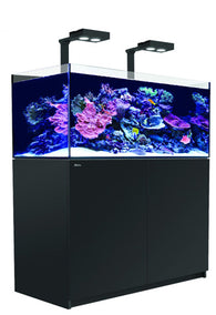 Red Sea Reefer XL 425 Deluxe System -2 units Hydra26 HD LED Lights