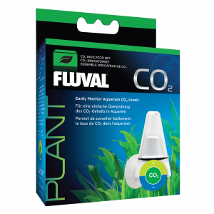 Fluval CO2 Indicator Set