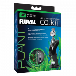 Fluval Pressurized CO2 Kit - 115 L (30 US gal)