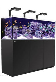 Red Sea Reefer 450 Deluxe System - 3 units Hydra 26HD LED Lights