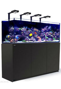 Red Sea Reefer XXL 750 Deluxe System - 4 units Hydra 26HD LED Lights