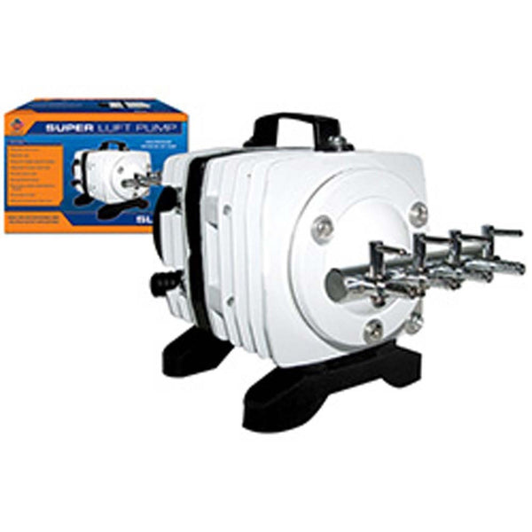 Coralife Super Luft Pump - Bay Bridge Aquarium and Pet