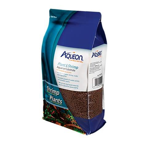 Aqueon Plant and Shrimp Substrate