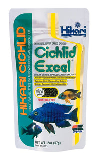 Hikari Cichlid Excel - Bay Bridge Aquarium and Pet