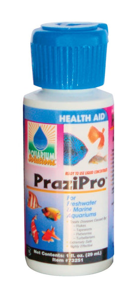 Aquarium Solutions PraziPro - Bay Bridge Aquarium and Pet