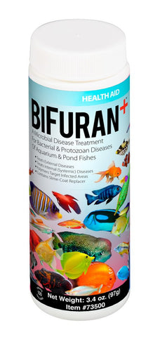 Aquarium Solutions Bifuran+ - Bay Bridge Aquarium and Pet